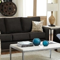 Pepper Teahouse Sofa and Loveseat