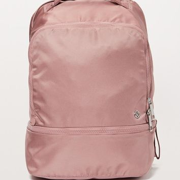 lululemon丨City Adventurer Backpack