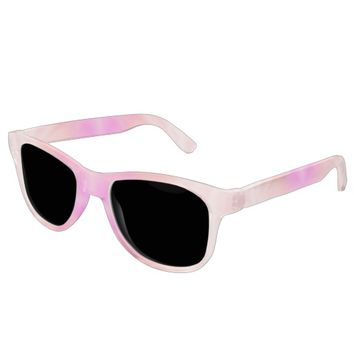 Pink Splash Eyewear