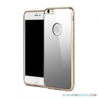Metal Mirror Case - iPhone 6