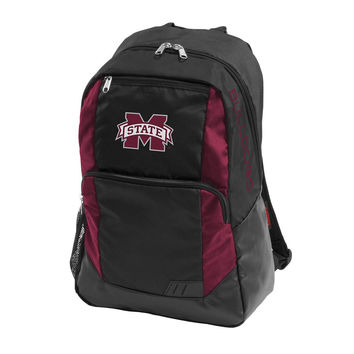 Mississippi State Bulldogs NCAA Closer Backpack