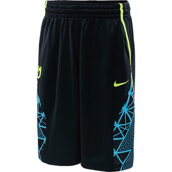 NIKE Men's KD Data Storm Basketball Shorts