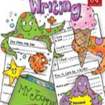 Introduction to Journal Writing Reproducible Grade 3