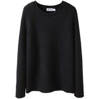 Steven Alan Roll Neck Sweater