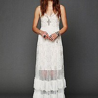 Free People Clothing Boutique > Sparkle And Whimsy Slip