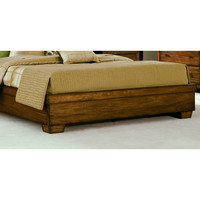 angelo:HOME Chelsea Park Panel Bed
