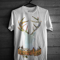 Panic! At The Disco Pretty Odd Deer Tshirt