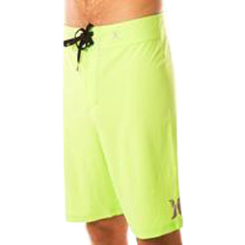 Hurley Phantom One And Only Boardshort Lime
