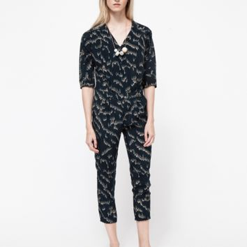 Objects Without Meaning India Jumpsuit