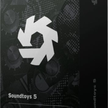 Soundtoys 5 Full Crack and Serial Number Free Download