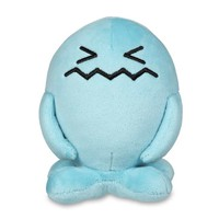 Wobbuffet Pokémon Dolls Plush - 5 In.