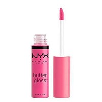NYX Butter Gloss - Strawberry Parfait - #BLG01