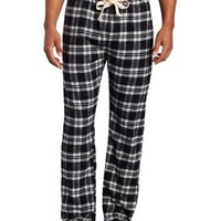 Bottoms Out Men's Flannel Drawstring Sleep Pant
