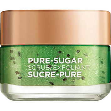Pure Sugar Scrub Purify & Unclog | Ulta Beauty