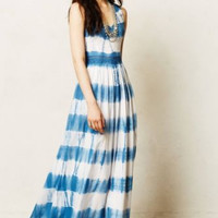 NWT ANTHROPOLOGIE by VANESSA VIRGINIA MATRA MAXI DRESS S