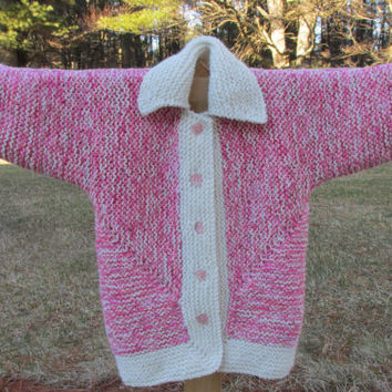 Child Cardigan Sweater