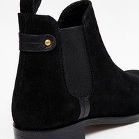 Carvela | Carvela Turn Suede Chelsea Boots at ASOS