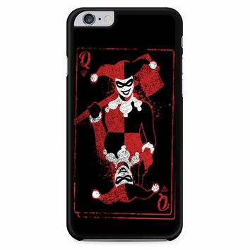 Harley Quinn Mozaic iPhone 6 Plus / 6s Plus Case