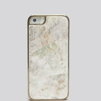 Rafe New York iPhone 5/5s Case - Mother Of Pearl