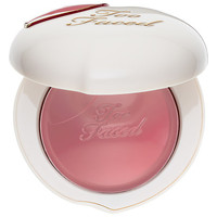 Peach My Cheeks Melting Powder Blush – Peaches and Cream Collection - Too Faced | Sephora