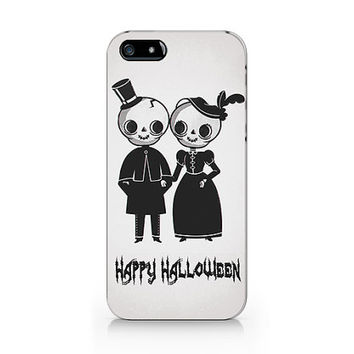 N-545- Halloween conjurer for iPhone 4/5/5C/6 case, Samsung galaxy S4/S5/Note3 case