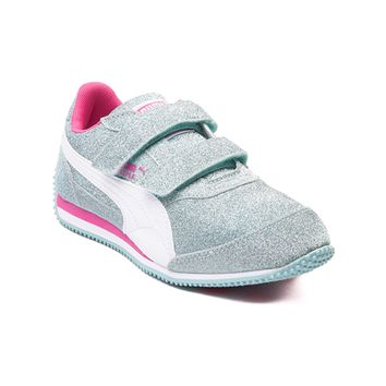 Youth Puma Steeple Glitz Athletic Shoe