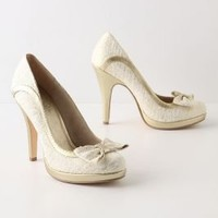 All Illuminated Heels - Anthropologie.com