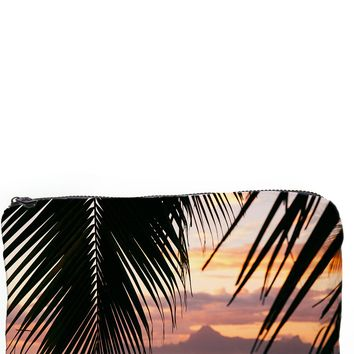 ALOHA Collection Mid Samudra X ALOHA Moorea Sunset Pouch