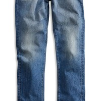 Lucky Brand 1 Authentic Skinny Legend Mens Skinny Jeans - Dogtooth