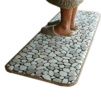 Bathroom floor mat doormats balcony kitchen rugs living room bedside carpet footcloth