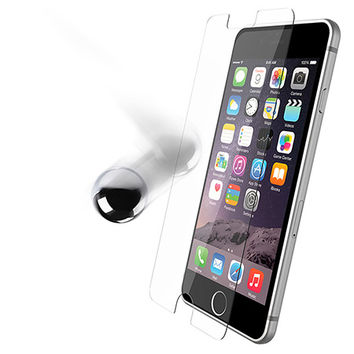 iPhone 6 Glass Screen Protector | Alpha Glass from OtterBox