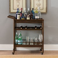 Napa Bar Cart