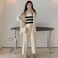 2019 New Spring and summer women's fashion street wear stylish