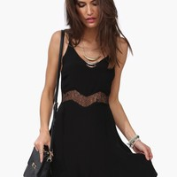 Hayden Lace Dress