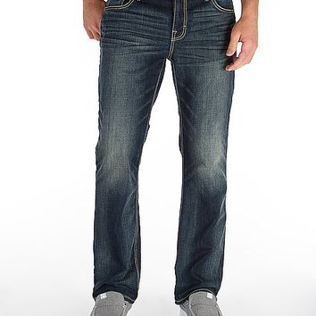 BKE Factory Second Derek Straight Stretch Jean
