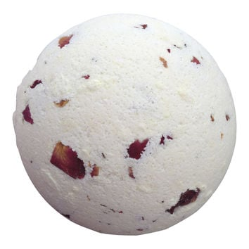 Chai Tea & Roses Bath Bomb