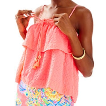 Mays Top | 25458 | Lilly Pulitzer