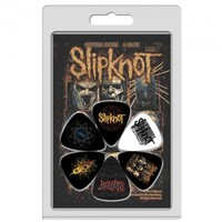 Slipknot Guitar Pick - Slipknot - S - Artists/Groups - Rockabilia