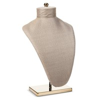 West Emory™ Necklace Bust Display Stand