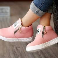 Baby Shoes fashion boots