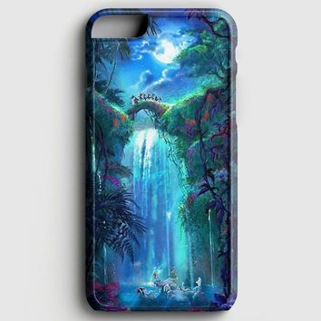 Peter Pan The Lost Boys iPhone 7 Case