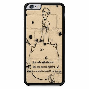 The Little Prince 2 iPhone 6 Plus / 6S Plus Case