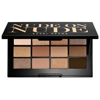 Bobbi Brown Nude On Nude Eyeshadow Palette | Glambot.com