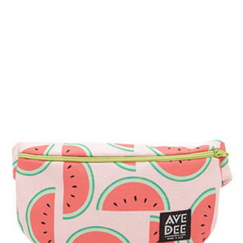 Avenue Dee Melon Fanny Pack