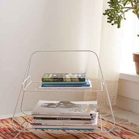Mid-Century Wire Caddy