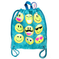 Confetti and Friends Emotions Sling Bag