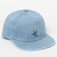TCSS Bail Out Snapback Hat at PacSun.com