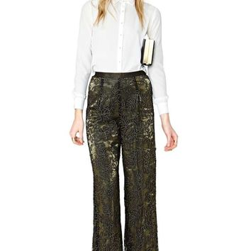 Gilded Hour Pant