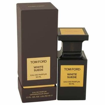 Tom Ford White Suede by Tom Ford Eau De Parfum Spray (unisex) 1.7 oz (Women)