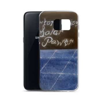 Power To Puerto Rico Presents: Paradise Samsung Case 2